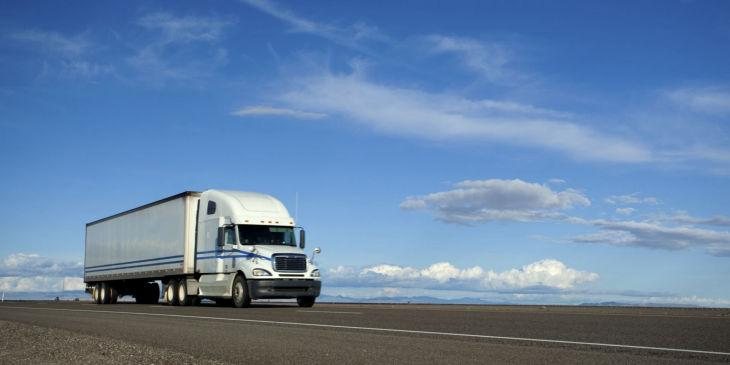 Перевозка грузов от 1 кг до 40 тонн